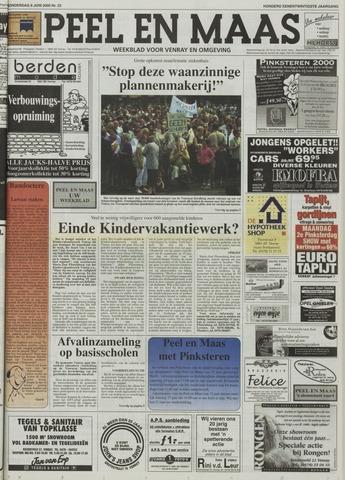 Peel en Maas 2000-06-08