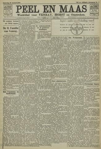 Peel en Maas 1934-01-20