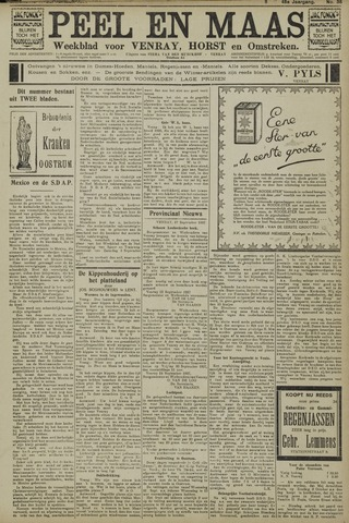 Peel en Maas 1927-09-17