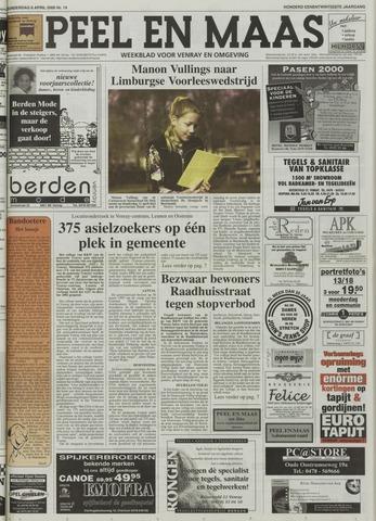 Peel en Maas 2000-04-06