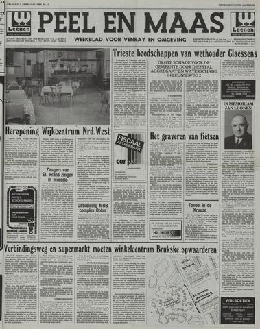 Peel en Maas 1984-02-03