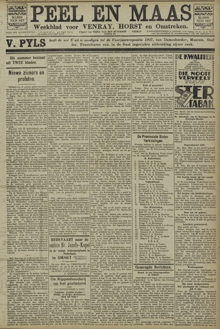 Peel en Maas 1927-02-26