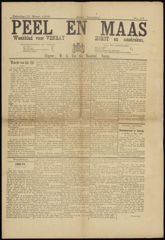 Peel en Maas 1908-03-21