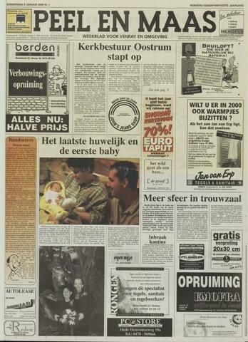 Peel en Maas 2000