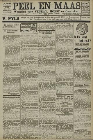 Peel en Maas 1927-03-05