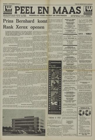 Peel en Maas 1971-09-17