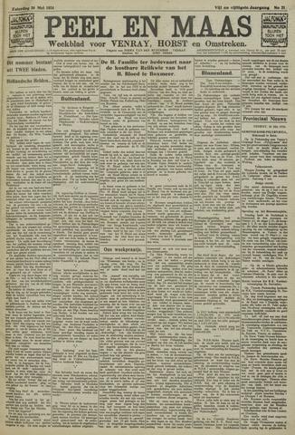 Peel en Maas 1934-05-26