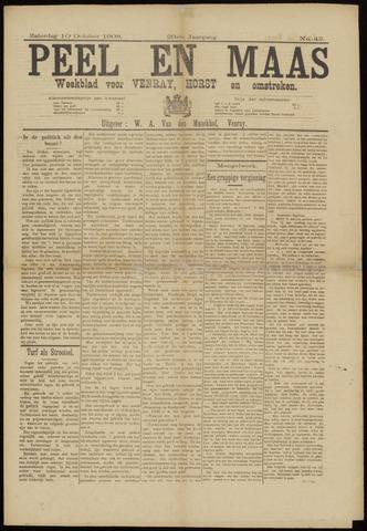 Peel en Maas 1908-10-10