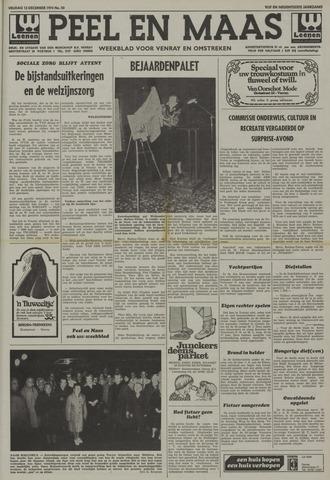 Peel en Maas 1974-12-13