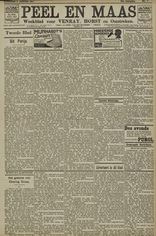 Peel en Maas 1927-01-08