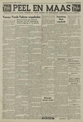 Peel en Maas 1959-10-03
