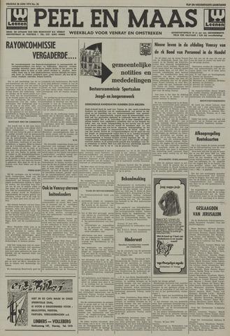 Peel en Maas 1974-06-28