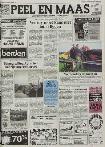 Peel en Maas 1998-05-28