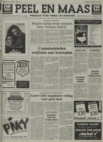 Peel en Maas 1989-03-09