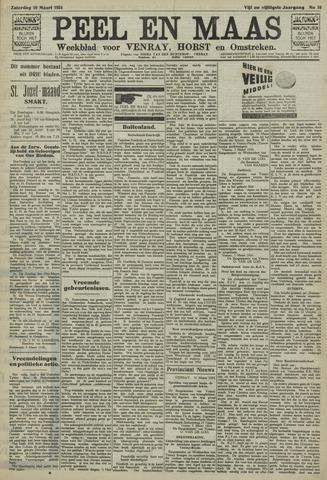 Peel en Maas 1934-03-10
