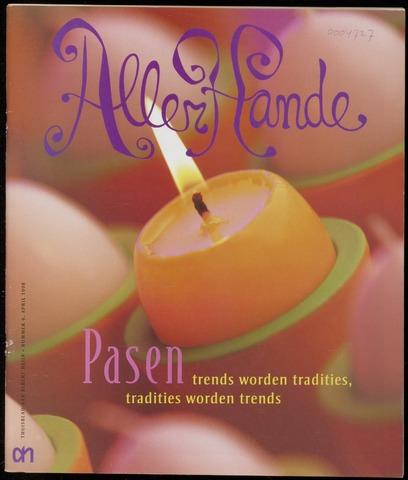 Allerhande 1998-04-01