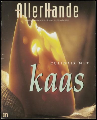 Allerhande 1993-11-01