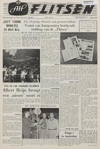 Personeelsbladen 1963-03-01