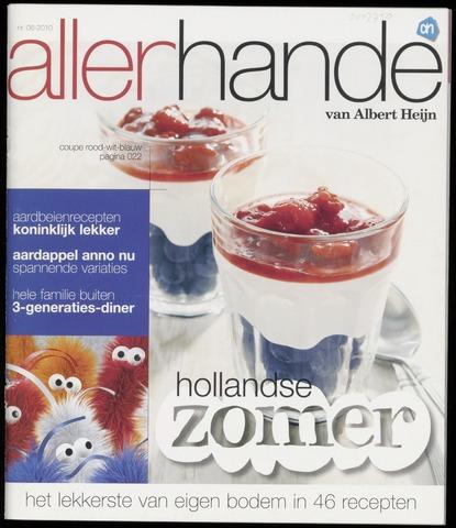 Allerhande 2010-06-01