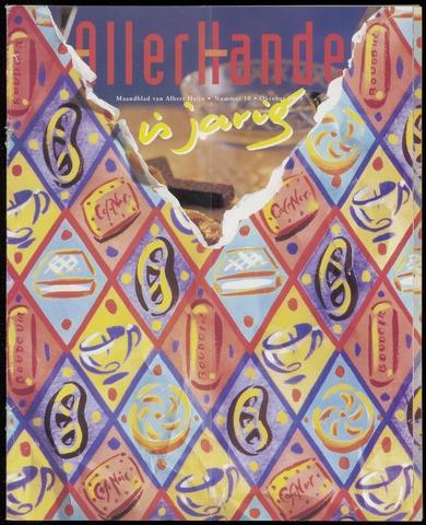 Allerhande 1993-10-01
