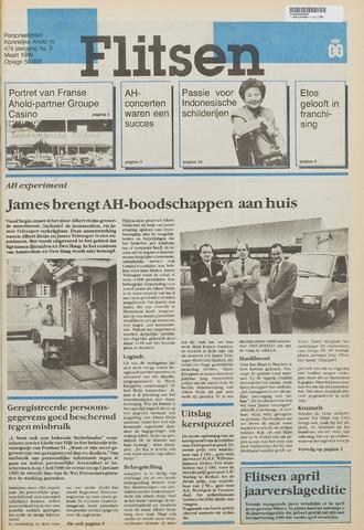 Personeelsbladen 1990-03-01