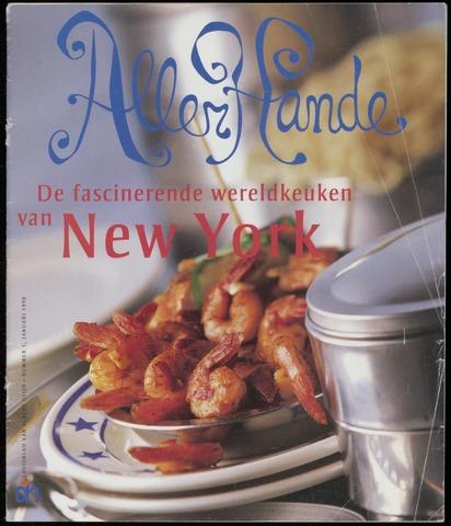 Allerhande 1998-01-01