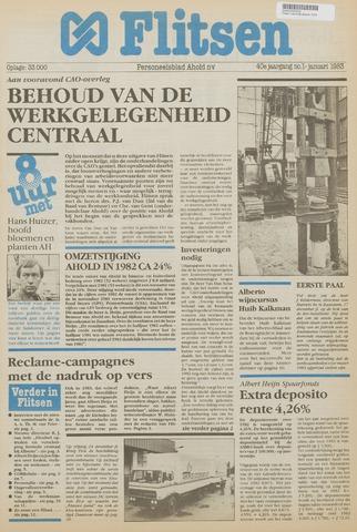 Personeelsbladen 1983-01-01