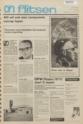 Personeelsbladen 1970-02-13