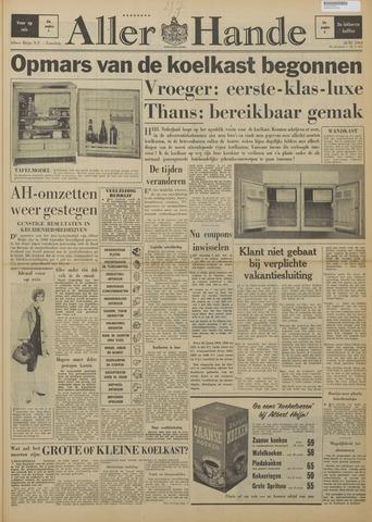 Allerhande 1961-06-01