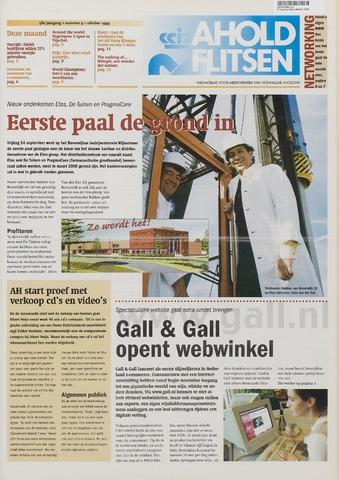 Personeelsbladen 1999-10-01