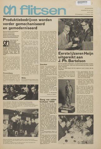 Personeelsbladen 1970-01-16