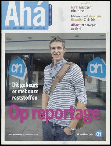 Personeelsbladen 2008-09-15