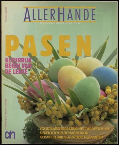 Allerhande 1989-03-01