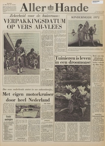 Allerhande 1972-04-01