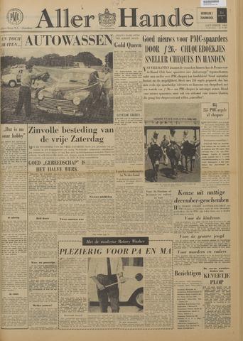 Allerhande 1963-09-01