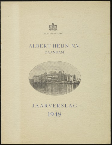 Jaarverslagen 1948