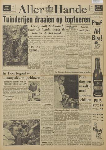 Allerhande 1961-08-01