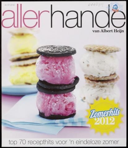 Allerhande 2012-06-01