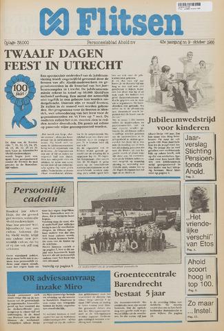 Personeelsbladen 1986-10-01