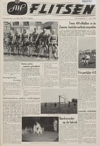 Personeelsbladen 1959-04-01