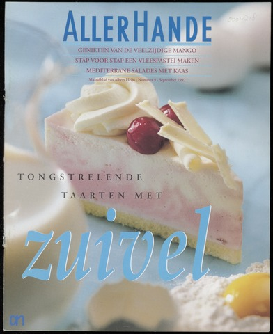 Allerhande 1992-09-01