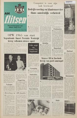 Personeelsbladen 1965-03-01