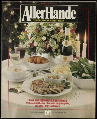 Allerhande 1984-12-01
