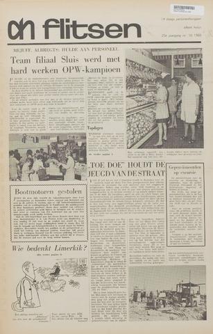 Personeelsbladen 1968-07-01