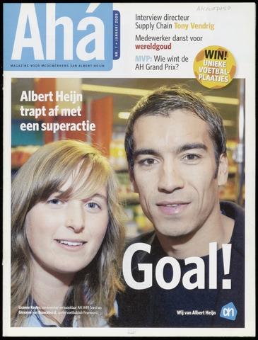 Personeelsbladen 2009