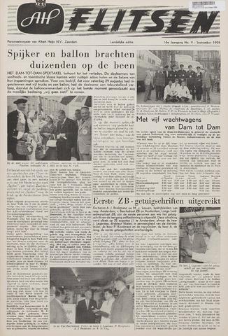 Personeelsbladen 1959-09-01