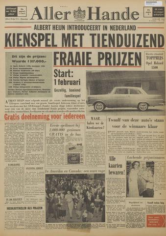 Allerhande 1961-01-01