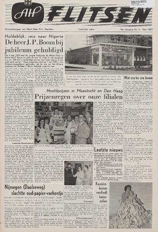 Personeelsbladen 1959-05-01