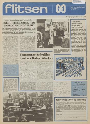 Personeelsbladen 1979-12-01
