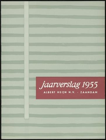 Jaarverslagen 1955-01-01